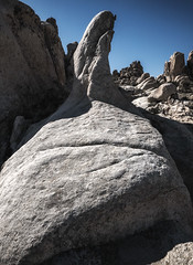 Serpent (DPRPhoto) Tags: desertlandscape rockformations joshuatreenationalpark surprisetank