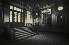 Beelitz XLII (darkstyle.pictures) Tags: urban abandoned decay forgotten urbex marode lostplaces beelitzheilsttten beelitz darkstyle verlasseneorte vergesseneorte