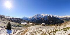 Frhlingsschnee (danielgeisler) Tags: frhling naturfotografie tuxertal schneetal