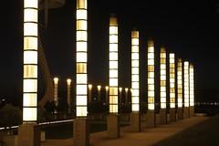 Olympic Park, Barcelona (yakovlev.alexey) Tags: spain barselona