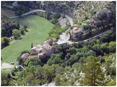 Le Grand Site du Cirque de Navacelles (abac077) Tags: france nature village canyon gorge paysage vis cirque gard 2015 navacelles méandre
