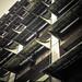 Abstract balconies