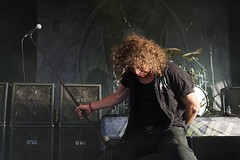 "Overkill @ RockHard Festival 2015 • <a style=""font-size:0.8em;"" href=""http://www.flickr.com/photos/62284930@N02/24487787733/"" target=""_blank"">View on Flickr</a>"