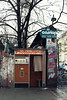 Photoautomat Berlin (wozischra) Tags: berlin vintage raw retro friedrichshain fotoautomat gelände photoautomat