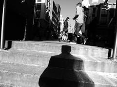 Legs (Darren-Holes) Tags: les statues photographier aim clochards toutes