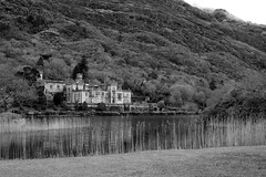 (Alexis Maon-Dauxerre) Tags: ireland castle country connemara chateau campagne irlande kylemore