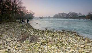 Pescando frio (explore 208)