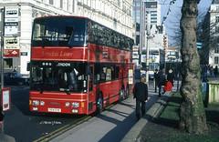 C104DYE   C28 058sm (Preselector) Tags: mcw metroliner timesaver 2941 londoncoaches c104dye