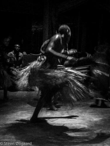 Showdancer