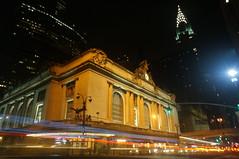 Grand Central Station (Takhte-Sarah) Tags: newyorkcity newyork museum manhattan guggenheim metmuseum newyorkarchitecture