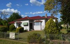 6 Elizabeth Street, Gilgandra NSW
