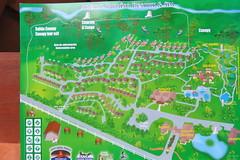Arenal Paraiso Resort Map, Fortuna Costa Rica IMG_0911 (Hart Walter) Tags: rainforest birdwatching fortuna socialflycatcher iguanas epiphytes euphonia tropicalforest arenalvolcano costaricanature swalowtailedkite paraisoresort misticohangingbridgespark