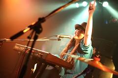 numiria (ウノマサキ) Tags: live band livehouse livephotography 浜松force live×life numiria 今だけは踊らせて