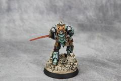 SoH champion 4 (Celsork) Tags: champion horus warhammer 30k legion soh centurion legionary sonsofhorus horusheresy