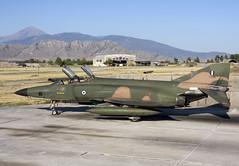 RF4E 7508 CLOFTING IMG_3557FL (Chris Lofting) Tags: mta f4 larissa matia 348 7508 rf4e greekairforce lglr