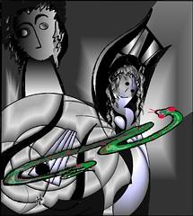 Orphée et Eurydice, p