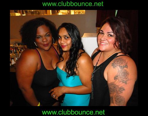 03/04/16 BBW CLUB BOUNCE PARTY PICS