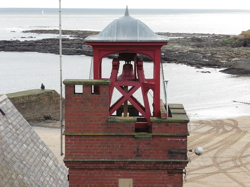 Lifeboat House Bell Tower
