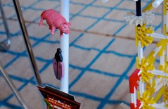 HONEVO STUDIO - MAGNETIC PIG (Honevo) Tags: art studio pig arte magnetic cerdo pieza magnetica imanes magnetico honevo