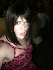 Blurry action shot dancing  #sissy #sluts #femdom #forcedfeminization #crossdress #trap #trans #transvestite (anna.brighteyes) Tags: sissy transvestite trans crossdress trap femdom sluts forcedfeminization