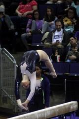 Alex Yacalis floor (10) (Susaluda) Tags: uw sports gold washington university purple huskies gymnastics dawgs