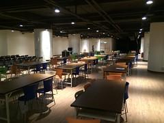 卡市達創新基地- 桌椅設備5 (卡市達創業加油站) Tags: 承德路 活動空間 活動場地 活動展覽空間 場地租借 承德大樓
