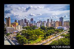 Vista Praa Tamandar (victorrassicece 2 millions views) Tags: cidade brasil canon amrica paisagem goinia gois 6d colorida panormica amricadosul 2016 paisagemurbana 20x30 vistapraatamandar goiniadoalto