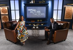 5622627al (PBS SoCal) Tags: male female america studio washington actors los angeles kerry personality 03 april comedian actor variety ansari aziz 2016 withothers 35718240