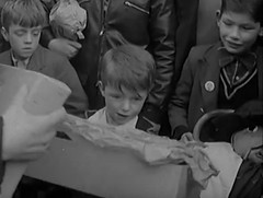 Winner (theirhistory) Tags: boy england kid child fireworks kinderen blazer november5th 5thnovember