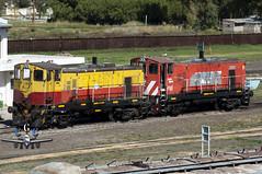 GM-EMD GA8 (claudiog.carbone) Tags: generalmotors emd ga8 ingwhite fepsa ferrocarrilgeneralroca