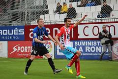 CD LUGO - GIRONA FC (34)