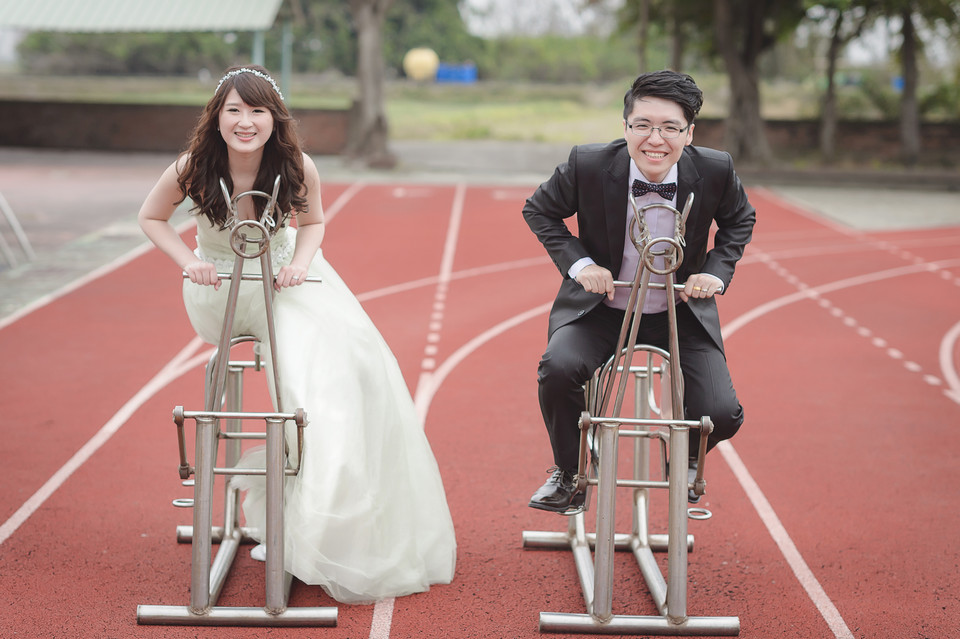 婚禮攝影-台南北門露天流水席-086