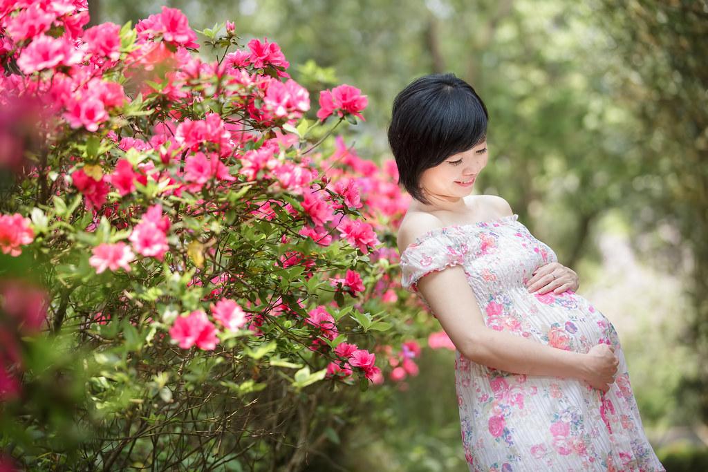 擎天崗,花卉試驗中心,孕婦寫真,孕婦攝影,擎天崗孕婦,花卉試驗中心孕婦,陽明山孕婦,Erin080