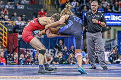 2016 Olympic Trials Women's Freestyle (jrsachs) Tags: wrestling olympic trials womensfreestyle techfallcom