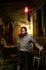 IV Compleanno | 19.03.16 (www.casapuntocroce.org) Tags: recital compleanno monologo puntocroce christianpoggioni allacortediungiullare