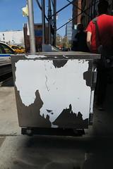 IMG_6036 (Mud Boy) Tags: nyc newyork abstract les manhattan lowereastside bowery lookslikeart likeapainting lookslikeapainting carlosancalmo