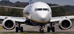 EI-EKP (robert55012) Tags: scotland edinburgh boeing ryanair edi 737 turnhouse egph 35028 7378as eiekp
