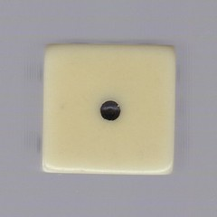 dice backgammon yellow 02 1 (seanduckmusic) Tags: dice die backgammon witsendep
