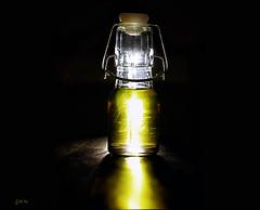 Oil business (kunstschieter) Tags: oliveoil flesje onebottle olijfolie littlebottle