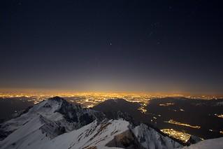 dal Grignone (2.410 m)