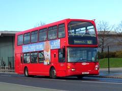 Go-Ahead London Metrobus - 466 - YN03DFV (Waterford_Man) Tags: scania 456 yn03dfv goaheadlondonmetrobus