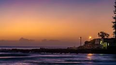 Sunrise over Dee Why (bsam4109) Tags: beach sunrise sydney bluehour deewhy oceanpool