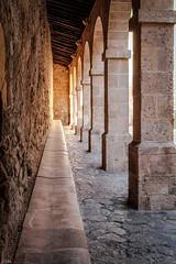 IMG_2697 (ibzsierra) Tags: wall canon ibiza fortaleza 7d eivissa historia baleares humanidad murallas renacentista daltvila histori 24105isusm patioarmas oldtownpatrimonio