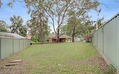 1 Barrow Pl, Silverdale NSW