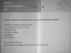 Oakham Neighbourhood Plan First Public Consultation  Meeting Victoria Hall Oakham 9th April 2016 (@oakhamuk) Tags: public first meeting rutland oakham consultation victoriahall martinbrookes oakhamneighbourhoodplan 9thapril2016