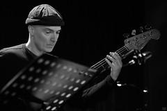 Benoit Vanderstraeten (Zi Owl) Tags: brussels music concert live gig jazz bruxelles tribute brussel ldh musique pierrevandormael jazzstation leslunidsdhortense