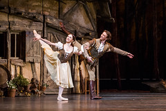 Your Reaction: <em>Giselle</em> live in cinemas 2016