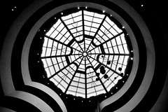 Guggenheim museum, spiral and ceiling. NY summer 2013 (Emanuele Barcali) Tags: plaza city shadow vacation bw usa ny newyork black bus statue museum brooklyn night skyscraper river liberty grey monocromo us newjersey memorial jerseycity day state withe centralpark harlem manhattan library taxi worldtradecenter broadway newyorkpubliclibrary 5thavenue timessquare brooklynbridge figure eastriver jersey guggenheim hudson marines fifthavenue rockefeller met avenue apollo 5th bigapple metropolitan metropolitanmuseum ellisisland publiclibrary guggenheimmuseum thebigapple blackwithe apollotheater libertystatue metropoli newworldtradecenter neverforgotten avenuegrand oneworldtradecenter centerrockefellerempire buildingempirechrysler evenuelexington centralgrandcentralterminal buildingchryslerstationrailwaypark