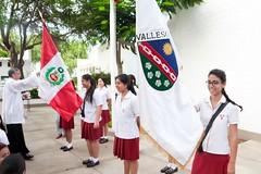 Marzo, 09: Inicio del año escolar