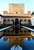 Reflejo de la Alhambra (deivitbcn) Tags: españa architecture arquitectura andalucia alhambra granada